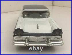 1957 AMT Ford Custom 300 Promo Car
