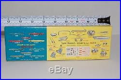 1958 AMT 1959 Buick 3-in-1 Customizing Kit 125 Complete 5-CK KB 50F