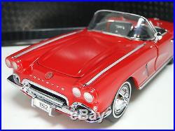 1960s Corvette Chevy 1 Chevrolet Built Sport Car 24 Vintage 12 Model 25 Promo 8