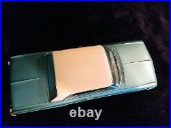 1962 Ford Galaxie 500 AMT Dealer Promo Model Car