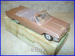 1963 Buick Electra 225 Conv NMIB