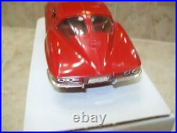 1963 Corvette Promo Mint