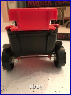 1964 AMT Munster Koach Toy With Original Display Box
