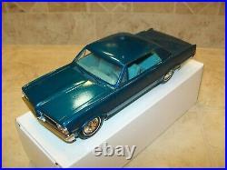 1964 Pontiac Lemans Promo