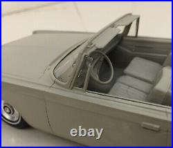1965 AMT Chrysler Imperial Crown Convertible Promo