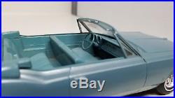 1965 AMT Oldsmobile 88 CONVERT TRUE Promo car SUPERB VERY rare car/color 65 G. M
