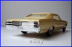 1965 Buick Wildcat 2-door Hardtop Promo Model Amt
