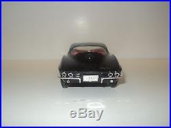 1965 Chevrolet Corvette Sting Ray Coupe AMT Dealer Promo Model Car