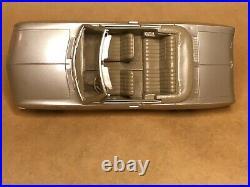 1966 Chevrolet CORVAIR Convertible PROMOTIONAL MODEL Sandalwood Tan
