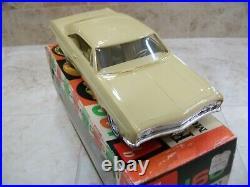 1966 Chevrolet Impala Friction Promo MIB