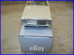 1966 Ford Falcon Promo