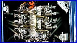 1967 Corvette 1 Chevy Chevrolet Built Race Car 24 Vintage 25 Model 12 Classic 18