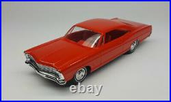 1967 Ford Galaxie XL Dealer Promotional Friction Model