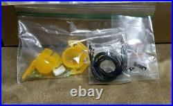 1968 STAR TREK U. S. S. ENTERPRISE MODEL AMT S951-250 4 Lights CHOICE