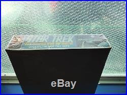 1968 amt Star Trek u. S. S enterprise model kit sealed rare. Free shipping