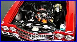 1970 Chevelle Chevy SS 1 Chevrolet Built Car 24 Vintage 25 Classic 454 8 Model