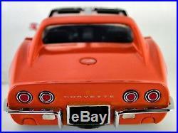 1970 Corvette 1 Chevrolet Built 16 Sport 20 Race 25 Car 24 Vintage 12 Model 18