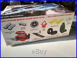 1970 Dodge Coronet Super Bee model kits (3) 70 Coronet MOPAR, Org Sales Brochure