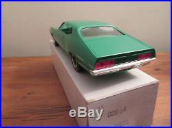 1971 Ford Torino Cobra Promo