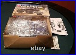 1989 AMT ERTL Bigfoot 4x4x4 Original Monster Truck Model Kit #6712 New Sealed In