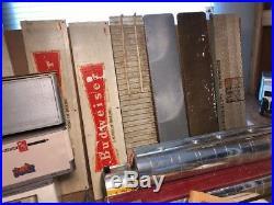 1/25 1/24 AMT Revell Trailer Junkyard Huge Lot Good For Kit Bashing Sold As Is