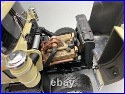 1/25 AMT Chevrolet Bison Heavy Hauler 903T Cummins Pro Built Museum Quality