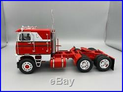 1/25 AMT Freightliner COE 75th Anniversary Box Art Pro Built Museum Quality