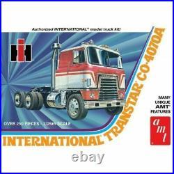 1/25 AMT International 4070A COE Model PRE-ORDER JUNE ARRIVAL NO CANADA SALES