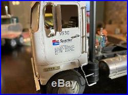 1/25 AMT Kenworth COE Day Cab Junkyard built truck ONLY Over 300 Trucks