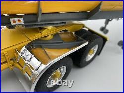 1/25 AMT Peterbilt 352 SHELL Pro Built Custom Paint Museum Quality