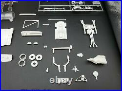 1/25 AMT The All New Camaro SS 396 Kit #Y720 1970 Issue
