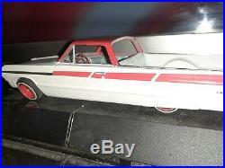 1/25 Custom 1964 impala el camino