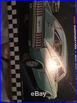1/25 scale amt model cars