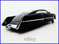 1 Cadillac Built Eldorado Custom Car Vintage Promo Model 1949 1959 1967 1968