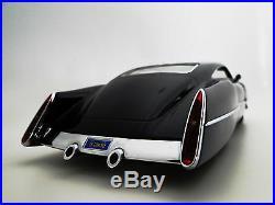 1 Cadillac Built Eldorado Custom Car Vintage Promo Model 1949 1959 1967 1968 25