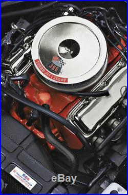 1 Chevy Chevelle 1968 Chevrolet Built Car Vintage Drag 24 Model 18 Race 12 1969