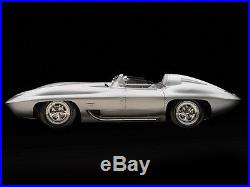 1 Corvette Chevrolet Built 1963-1967 Sport 20 Race 25 Concept 24 Car 12 Model 18