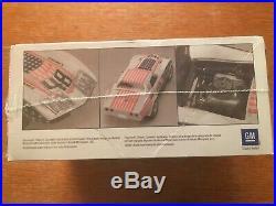 3 John Greenwood Championship Corvette Model Race Car Kits