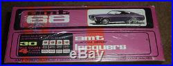 48 year old AMT 1968 Ford Fairlane Torino G. T. Customizing kit FACTORY SEALED