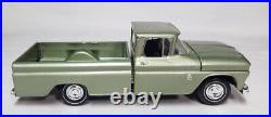 58 year old AMT 1963 Chevrolet Fleetside pickup nicley built