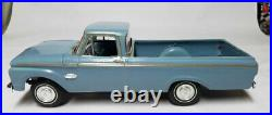 58 year old AMT 1963 Ford F-100 pickup with GO KART nicely built