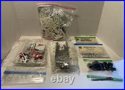AMC Penske Racing Team AMT Model Kit Model Kit Matador Chevy Van & Trailer 125