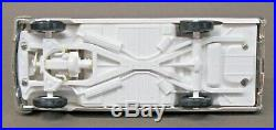AMT 06-713-149 1963 CHEVY IMPALA SS CONVERTIBL model kit 125 PRO-BUILT & box p1