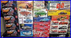 AMT # 11160 1960 Ford 60 Galaxie Sunliner convertible annual Mint unbuilt LOOK