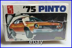AMT 125'75 Pinto T454 Factory Sealed 1974 Kit