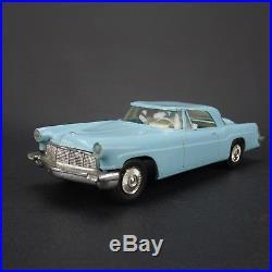 AMT 1956 Lincoln Continental MARK II Dealer Promo Car Powder Blue 125 Scale