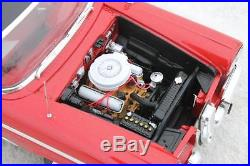 AMT 1958 Edsel Pacer 1/25 scale Pro Built
