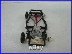 AMT 1960 Buick Plastic Promotional Promo chassis Very hard to find! Free ship