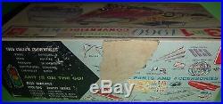 AMT 1960 MERCURY CONVERTIBLE VINTAGE 1/25 MODEL CAR MOUNTAIN KIT 33360 FS