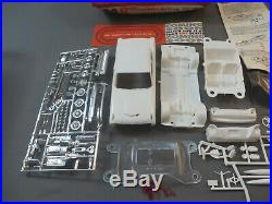 AMT 1962 3 in 1 Ford Falcon 2 Dr Hardtop Vintage Unused Car Model Kit with Box